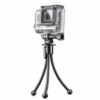 Mantona Ministativ Flexible GoPro Set