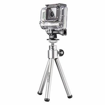 Mantona GoPro Mini Tripod Set