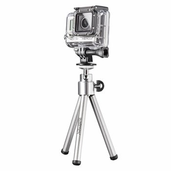 mantona GoPro Mini Tripod Set