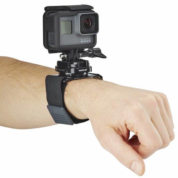 Walimex Pro GoPro Armgurt 360°