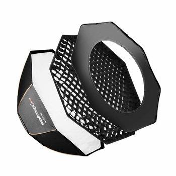 Walimex Pro Octa Softbox Plus Orange Line 60