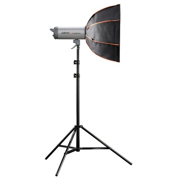 Walimex Pro Octa Softbox Plus Orange Line 60