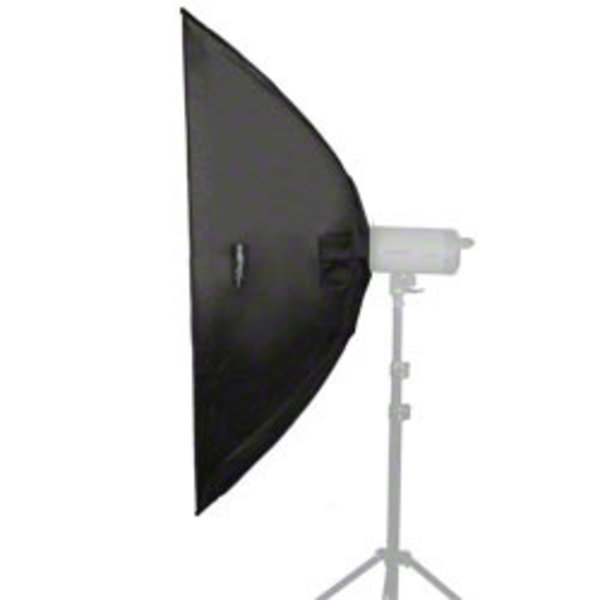 Walimex Pro Softbox Plus 80x120cm | Diverse merken Speedring