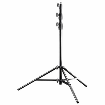 Walimex Pro Lampstatief Air Deluxe, 290 cm