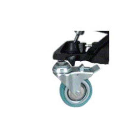 Walimex Camera Statief Pro WAL-6702 + WT-600 statief dolly