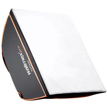 Walimex Pro Softbox OL 90x90cm | For various brands speedring