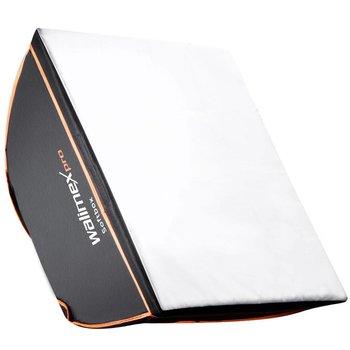 Walimex Pro Softbox Vierkant OL 90x90cm | Diverse merken Speedring