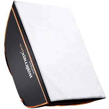 Walimex Pro Softbox OL 80x120cm | For various brands speedring
