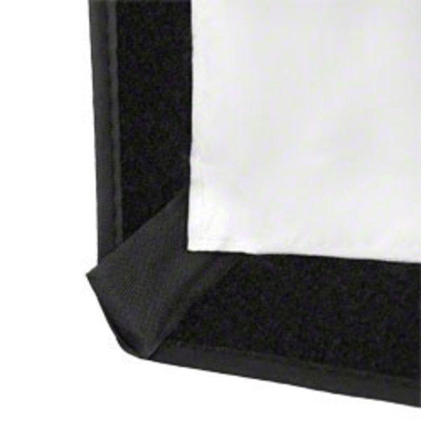 Walimex Pro Softbox Striplight Plus 25x150cm  | Diverse merken Speedring