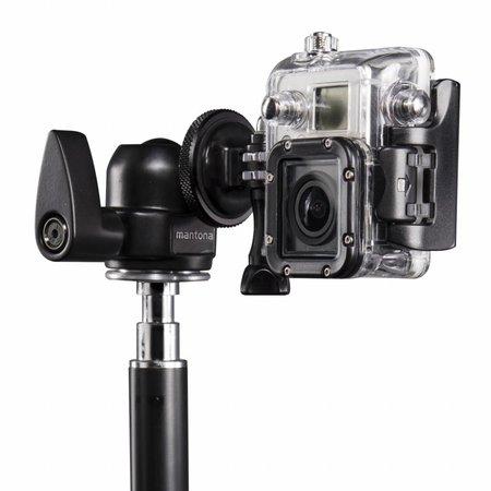 Mantona GoPro Airview Statief