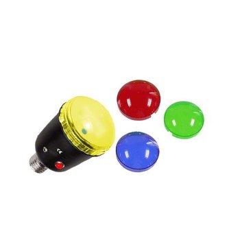 Walimex Synchro Flitser Kleurenfilterset voor 40W