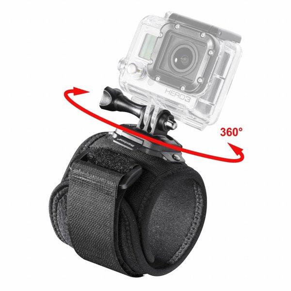 Mantona GoPro Arm bevestigen 360°