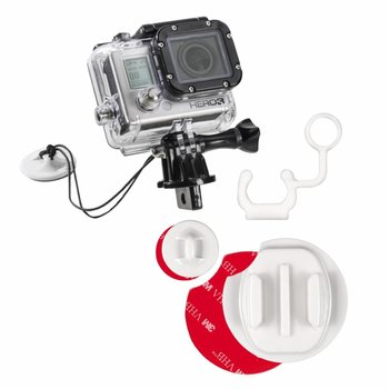 Mantona GoPro Surfing Set for Hero