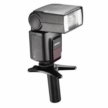 mantona GoPro & Smartphone Kleurrijke Greep