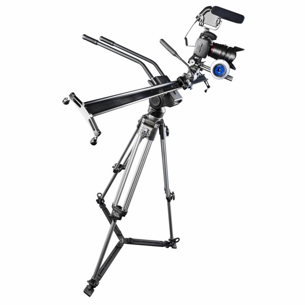 Walimex Pro Video Rail Slider Cineast 100cm