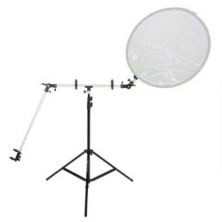 Walimex Statief Trio Reflector met verlengstuk