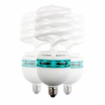 walimex Spiral-Tageslichtlampe 125W, 3er Set