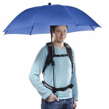 Walimex Pro Swing Handsfree Umbrella navy w. Carrier System