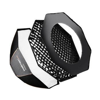 Walimex Pro Softbox Octa Plus OL 60 | Diverse merken Speedring