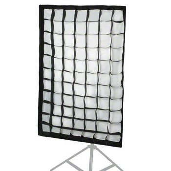 walimex pro Softbox Plus 80x120cm | For various brands speedring