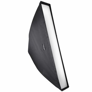 Walimex Pro Easy Softbox 30x140cm | For various brands speedring