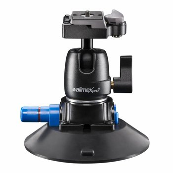 walimex pro Ball Head Suction Cup Pod