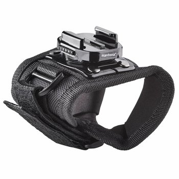Mantona GoPro Glove 360° Quick Instep Holder