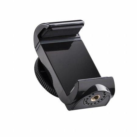 mantona Smartphone Holder SM-850 twist mount