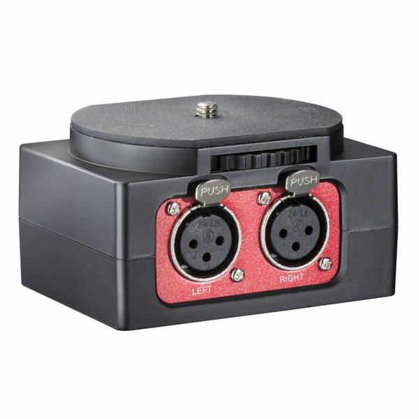 Walimex Pro Audioadapter 101