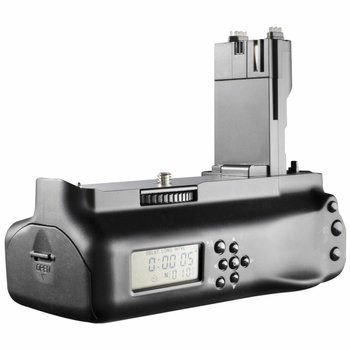 Aputure LCD Battery Grip BP-E6 II for Canon