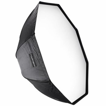 walimex pro Easy Octa Umbrella Softbox 120cm