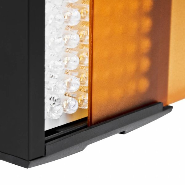 Walimex Pro LED Video Lamp met 128 LED