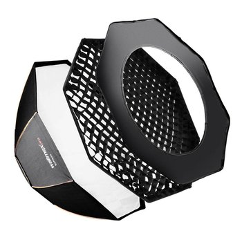 Walimex Pro Softbox Octa Plus OL 90 | Diverse merken Speedring
