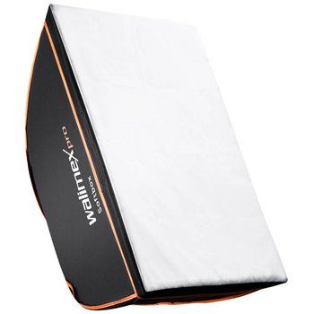 walimex pro Softbox OL 75x150cm | For various brands speedring