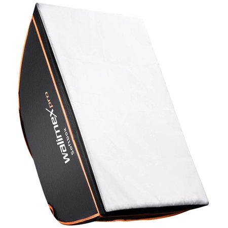 Walimex Pro Softbox OL 75x150cm   Diverse merken Speedring