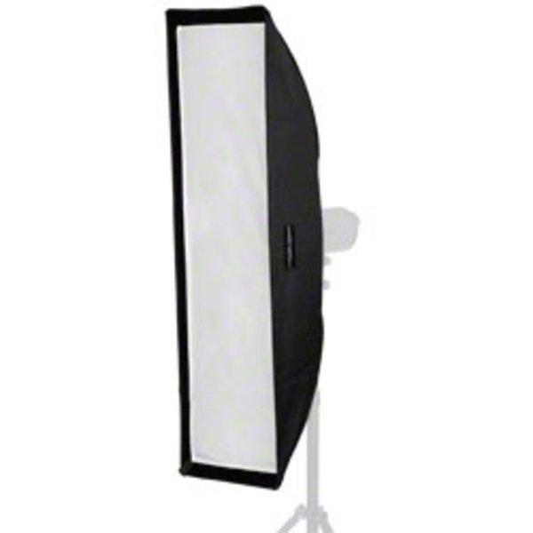 Walimex Pro Softbox Striplight Plus 25x180cm | Diverse merken Speedring