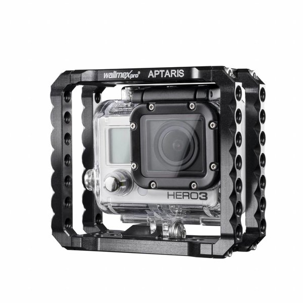 Walimex Pro GoPro Hero Aptaris