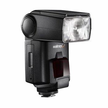 Walimex Pro Speedlite 58 HSS E-TTL II Canon