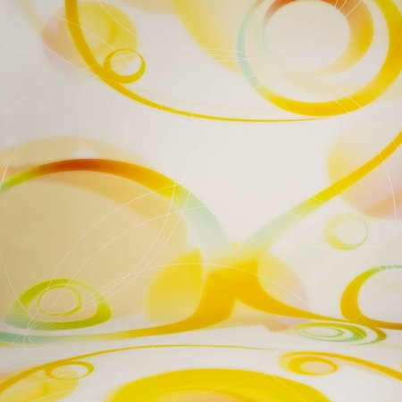 Walimex Pro Achtergronddoek Foto Motief 'Fantasy', 3x6m