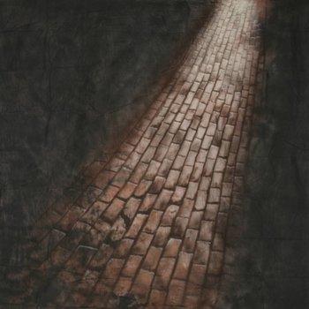 Walimex Pro Motiv-Stoffhintergrund Fotografie 'Street', 3x6m
