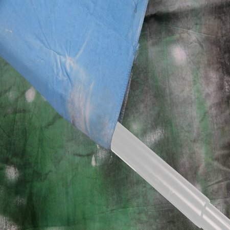 Walimex Pro Motiefdoek Achtergrond 'Alice', 3x6m