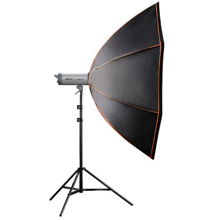 walimex pro Octa Softbox Orange Line 170