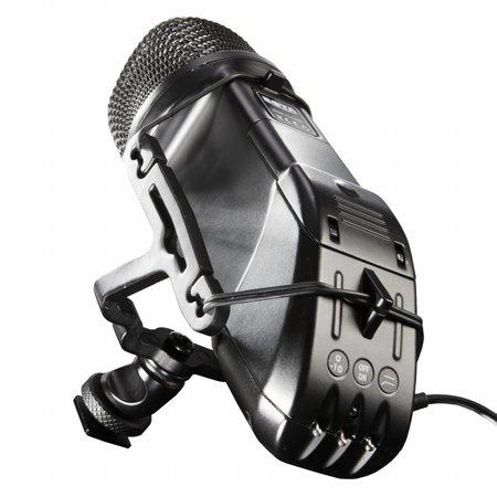 walimex pro Stereo Richtmikrofon Director 1 DSLR
