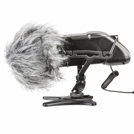 Walimex Pro Stereo Microfoon voor DSLR