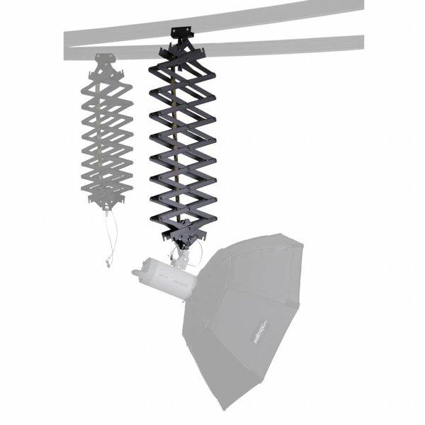 Walimex Pantograaf voor Railsysteem