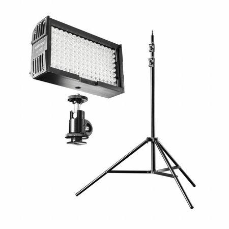 walimex pro Lightning Video Set up 128