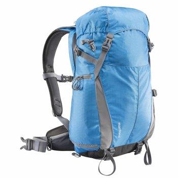 Mantona Outdoor-Elemente Rucksack mit Kameratasche