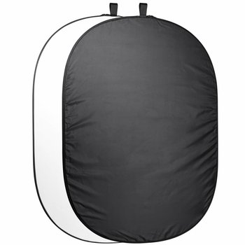 Walimex Pro Studio Pop-Up Backgound 200 x 230 Black/white