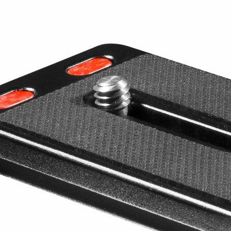 mantona Schnellwechselplatte für SG-350