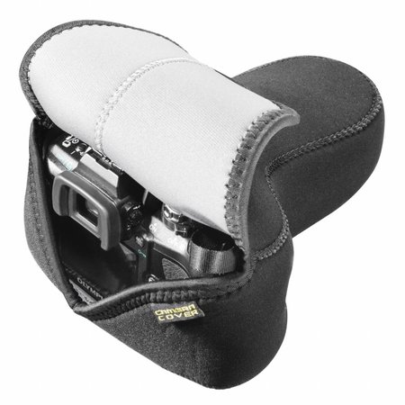 walimex Camera Etui Neoprene  SBR 200 M